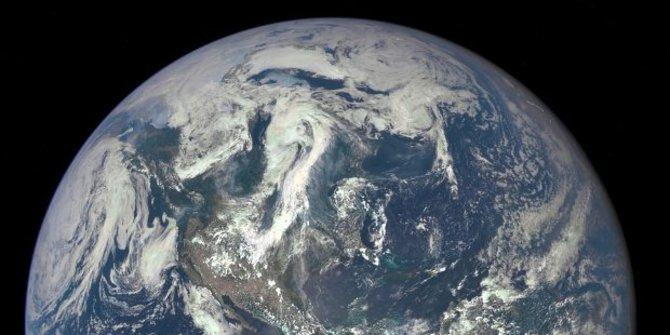 Cirebon Internet - NASA buat website baru khusus untuk tampilkan bumi dari luar angkasa