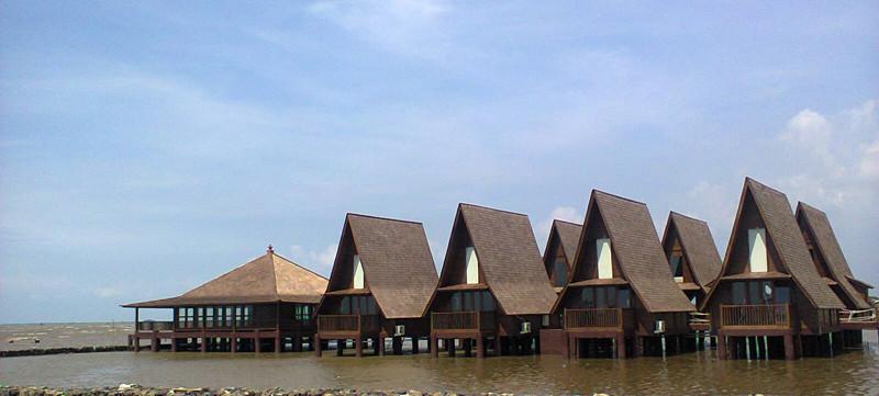 Waterland ade irma suryani Cirebon