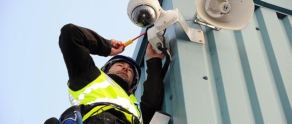 Yang Harus Diperhatikan dlm Pemasangan Paket CCTV - Cirebon Internet