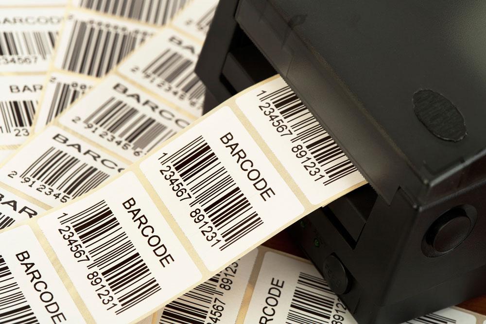 teknologi barcode