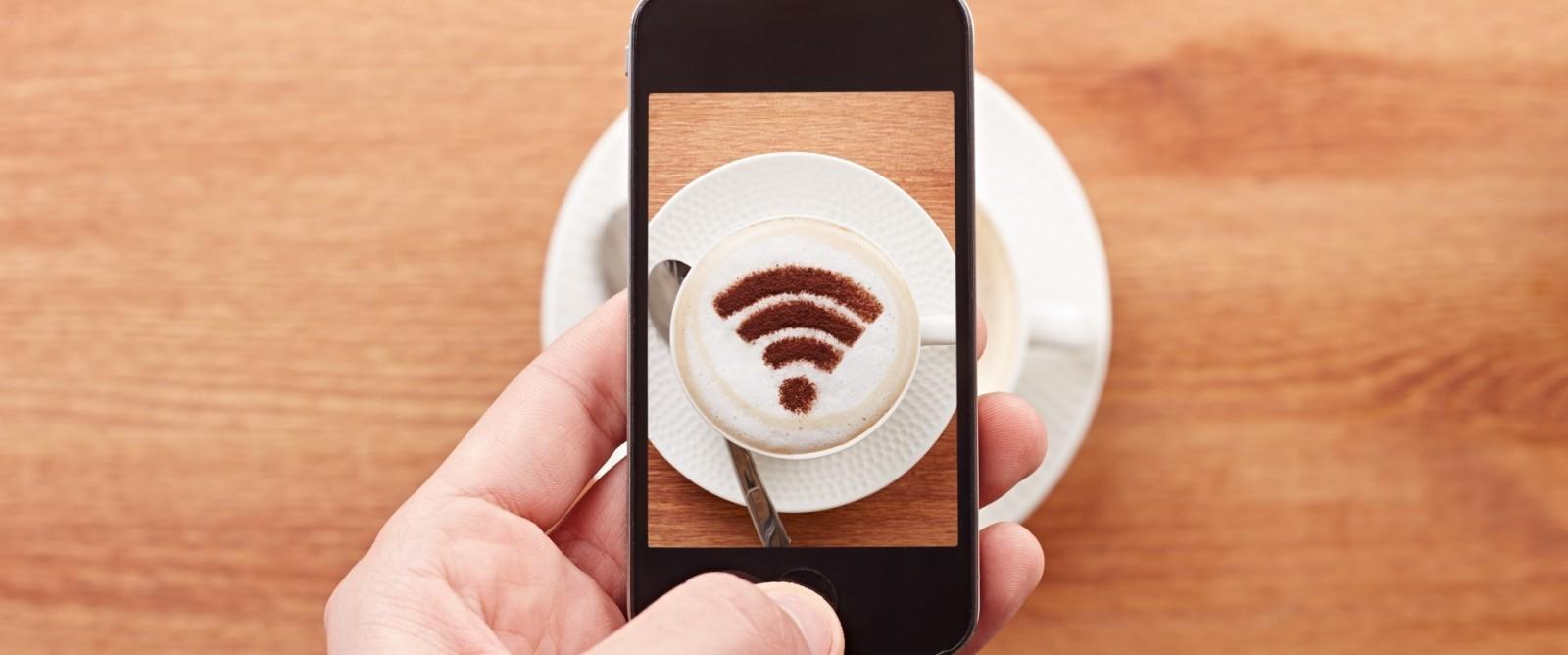 wifi umum