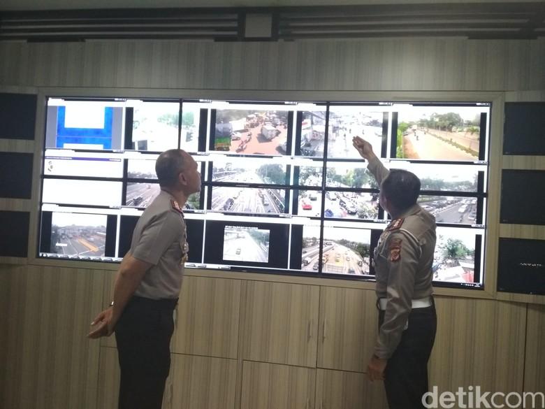 CCTV Cirebon - Operasi Zebra Tangkap Pelanggar Lalin via cctv