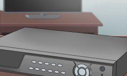 4 Cara Menyambungkan DVR ke TV