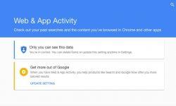 Tips Bersihkan Jejak Digital di Google