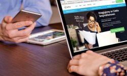 Pentingnya Website Bisnis Bagi Perusahaan