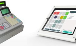 Perkembangan Mesin Kasir Cash Register Hingga Software Kasir