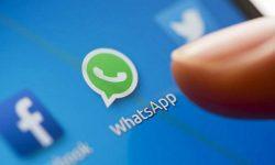 WhatsApp Terbaru 2017  Versi 2.17.24