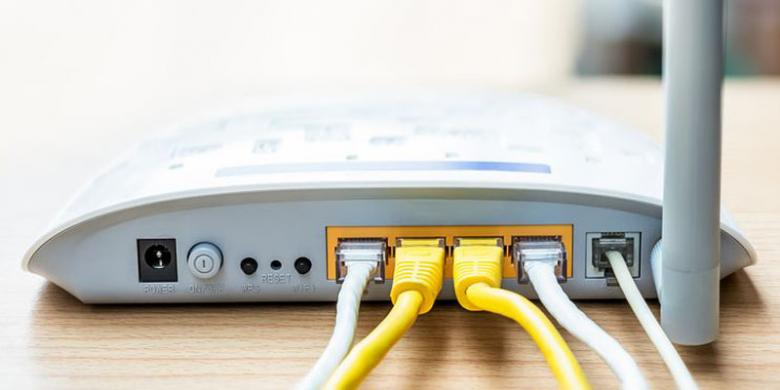 10 Langkah untuk Mengatasi Koneksi WiFi yang Lambat