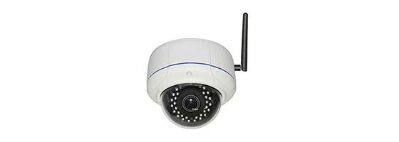 Perangkat Koneksi CCTV dan Fungsinya