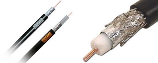 Mengenal Kabel Coaxial, beserta fungsi dan kegunaannya