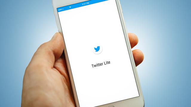 Twitter Lite Diperkenalkan, Cocok untuk Internet Indonesia