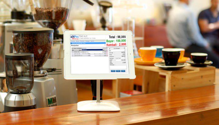 Manfaat Software POS, Mesin Kasir Digital Era Modern