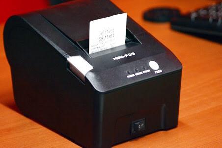 Tips Memilih Mini Printer Kasir